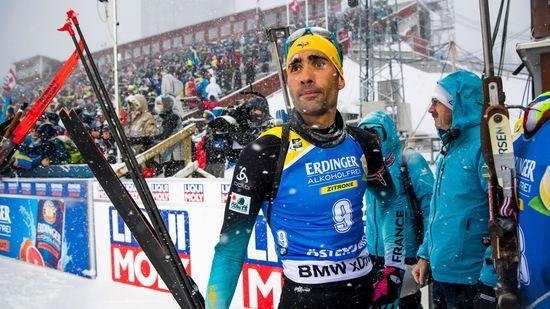 Calendrier Coupe Du Monde Biathlon 2020.Mondiaux Anterselva 2019 2020 Actualites Photos Et Videos