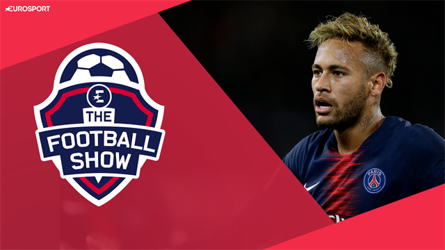 'Sorry Neymar!' - We reveal the Ballon d'Or top five… in March