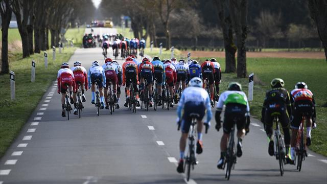 Blazin' Saddles: Seven things we learned from 2019 Paris-Nice