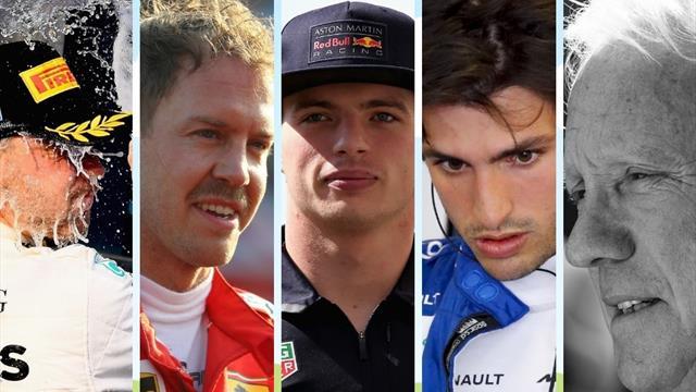 Del fiasco de Ferrari a la primera alegría de Honda, las 5 conclusiones del inicio del Mundial de F1