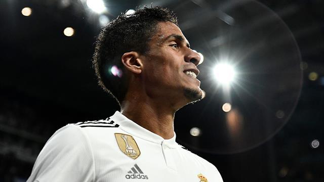 Варан: «В следующем сезоне я буду играть за «Реал». Сильнейший Варан еще вернется»
