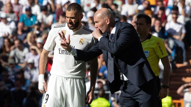 Avec Benzema, le Real a-t-il vraiment besoin d'un attaquant cet été ?