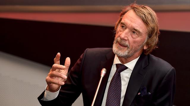 Vente de l'OGC Nice : le comité d'entreprise donne un avis favorable au rachat par Ratcliffe
