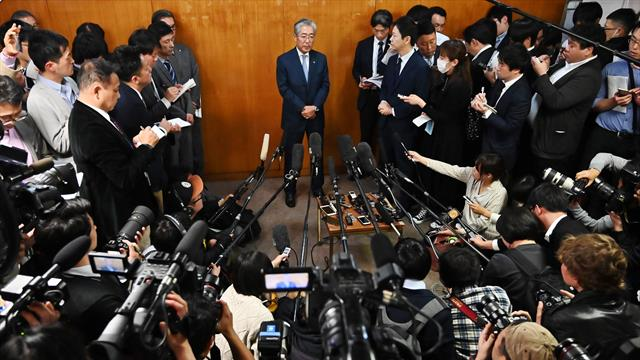 Les JO de Tokyo et Rio touchés par la corruption ?
