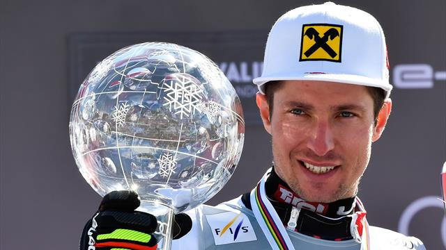 Hirscher future remains in doubt despite being named in Austria squad