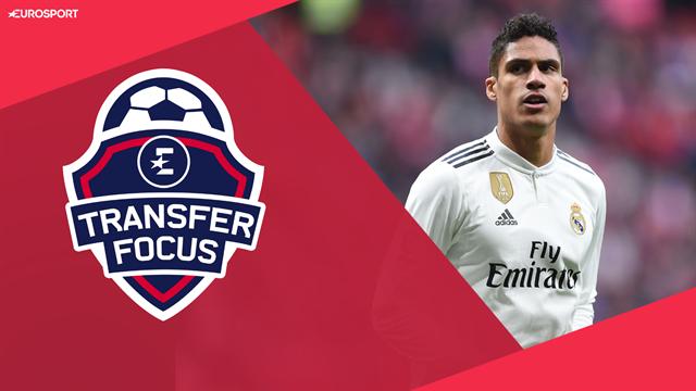 Transfer Focus: Will Solskjaer's United revolution tempt Varane?