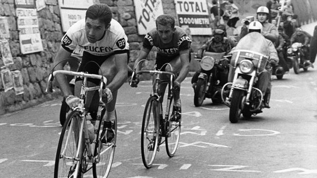 De ultíeme wielermonumentenquiz | Alle winnaars van de laatste vijftig jaar