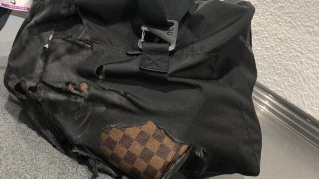 «Слава Богу, я не положил в сумку ракетки». Хачанову испортили багаж по пути на турнир в Майами