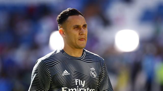 Marca: «Реал» подыскивает новые клубы 14 футболистам