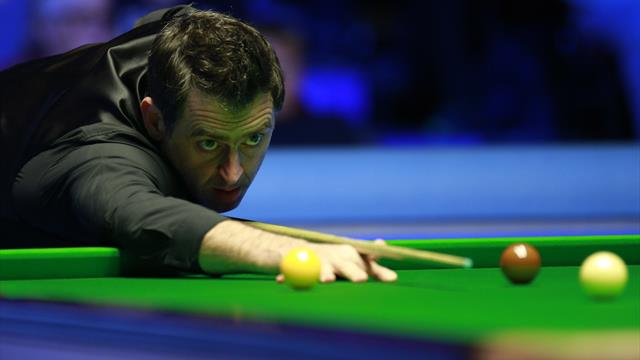 O'Sullivan beats Trump in final-frame classic to complete stunning comeback