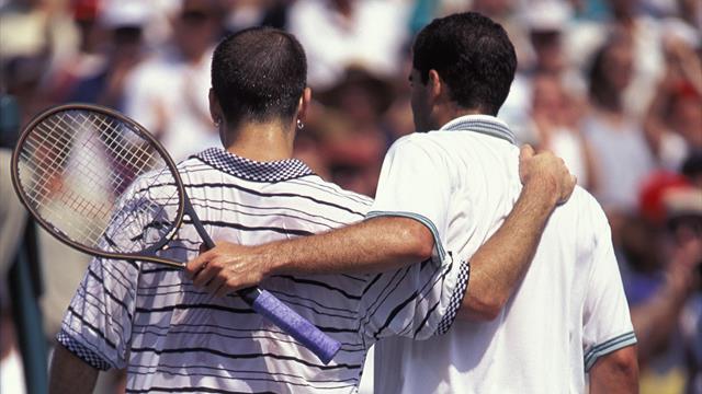 Sampras-Agassi, Federer-Nadal, Zverev-Kyrgios : Le Top points historique de Miami