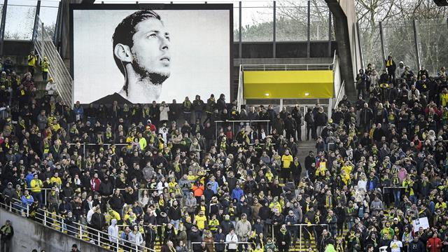 La FIFA ordonne à Cardiff de payer Nantes pour Emiliano Sala