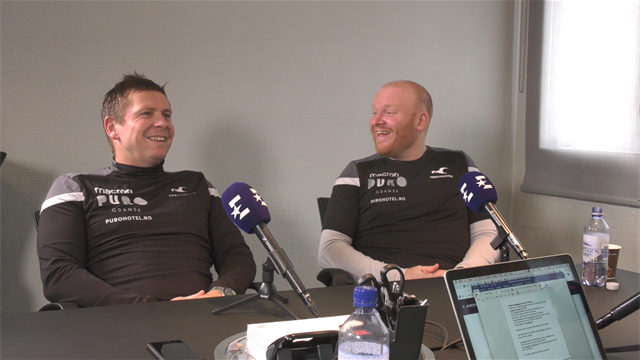 Eurosports Eliteserie-podcast: Grindhaug om Horneland-ammetåke, spillerlogistikk og comebacket