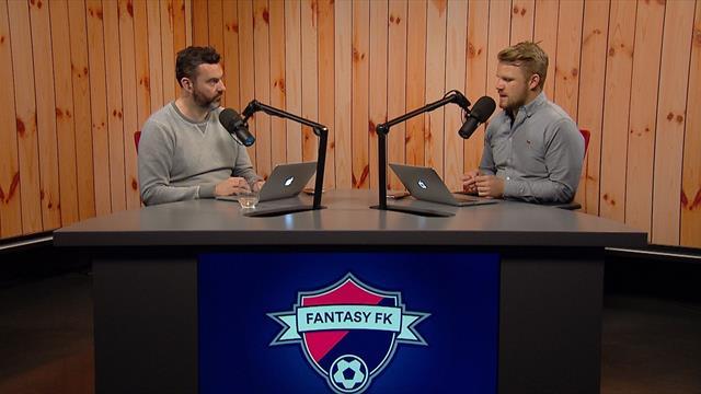Fantasy FK: Sjekk tipsene en uke før seriestart
