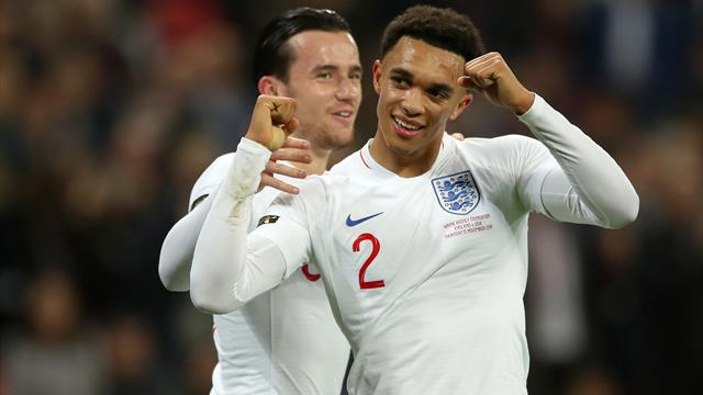 Trent Alexander-Arnold withdraws from England squad
