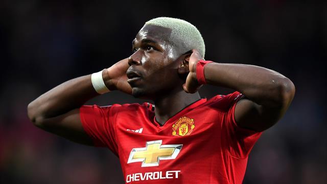 Convaincu par le Real, Pogba voudrait quitter Manchester