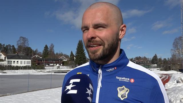 Se Demidovs stikk til Eurosport-eksperten