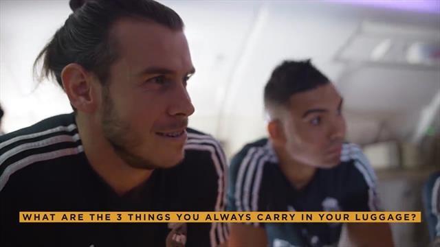El divertido anuncio en el que Bale deja claro que no tiene ni idea de español
