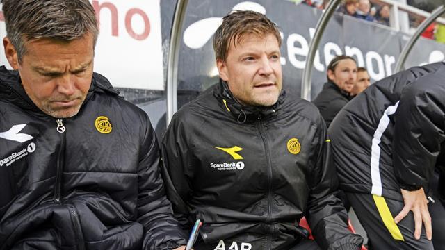 Tabelltipset Eliteserien: Hvem skal score målene for Glimt?