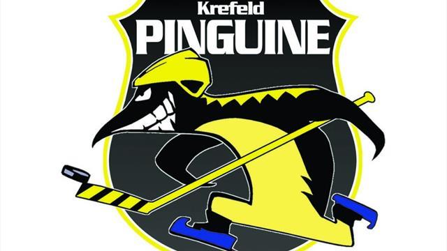 Krefelder Pinguine verlängern mit Garrett Noonan