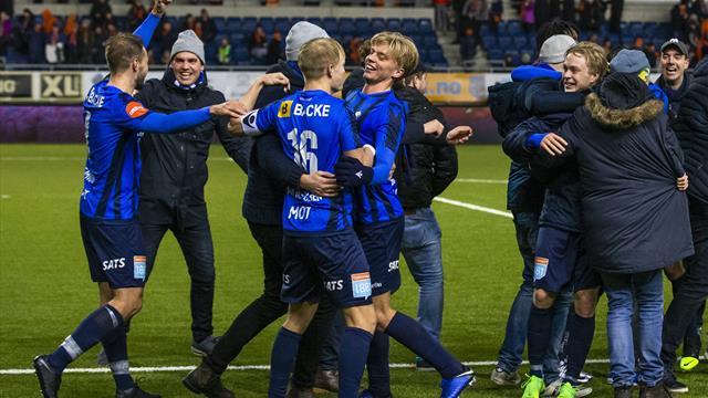 Tabelltipset: Tror Stabæk-supporterne kan puste lettet ut