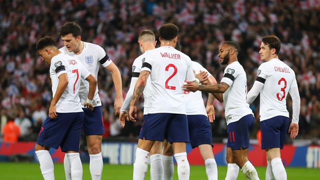 England players must obey walk-off rules regarding racist abuse - Bulgarian FA