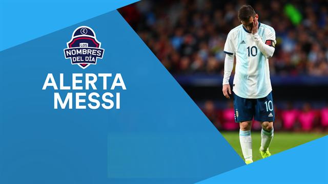 Messi, Rodrigo, Jovic, Sterling y Asensio, los nombres del día
