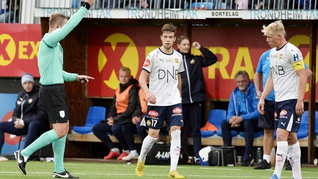 Kristiansund låner Godset-back: – Flere klubber ønsket ham