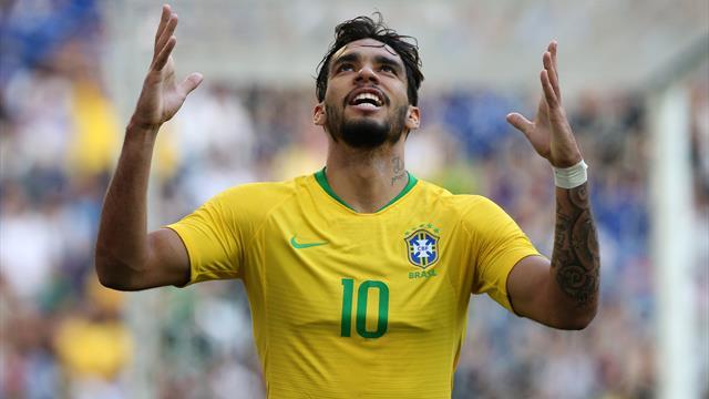 Brasile: Paqueta e Alex Sandro nei 23 convocati per la Coppa America 2019
