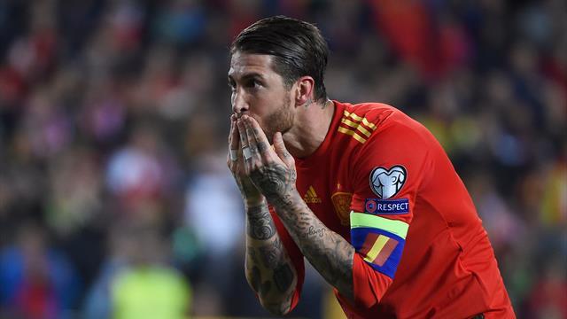 Clasificación Eurocopa 2020, España-Noruega: Ramos no entiende de sustos (2-1)