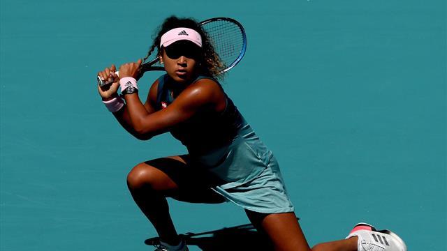 WTA: Simona Halep, blessée, déclare forfait à Stuttgart