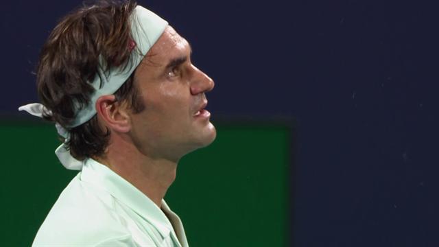 Федереру потребовалось больше двух часов и 3 сета, чтобы сломить Албота