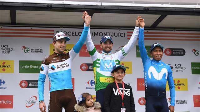 Starurile ciclismului se întâlnesc într-o nouă ediție a Turului Cataloniei în direct pe Eurosport