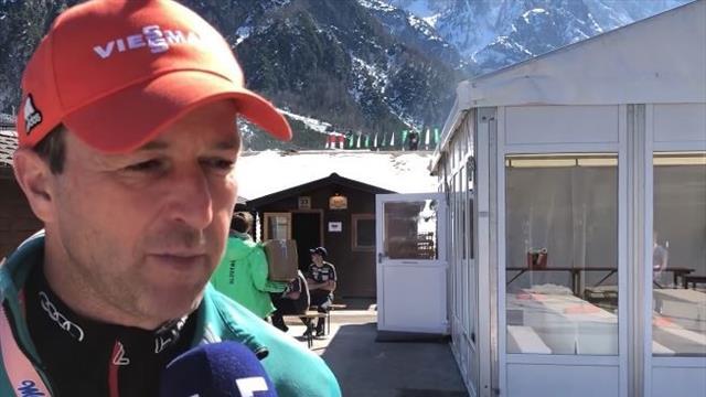 """Schuster zum Abschied: """"Ist die richtige Entscheidung"""""""