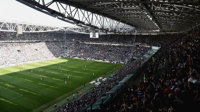 ¡Récord en Italia! La Juve femenina sigue el ejemplo del Atleti y reúne a casi 40.000 espectadores