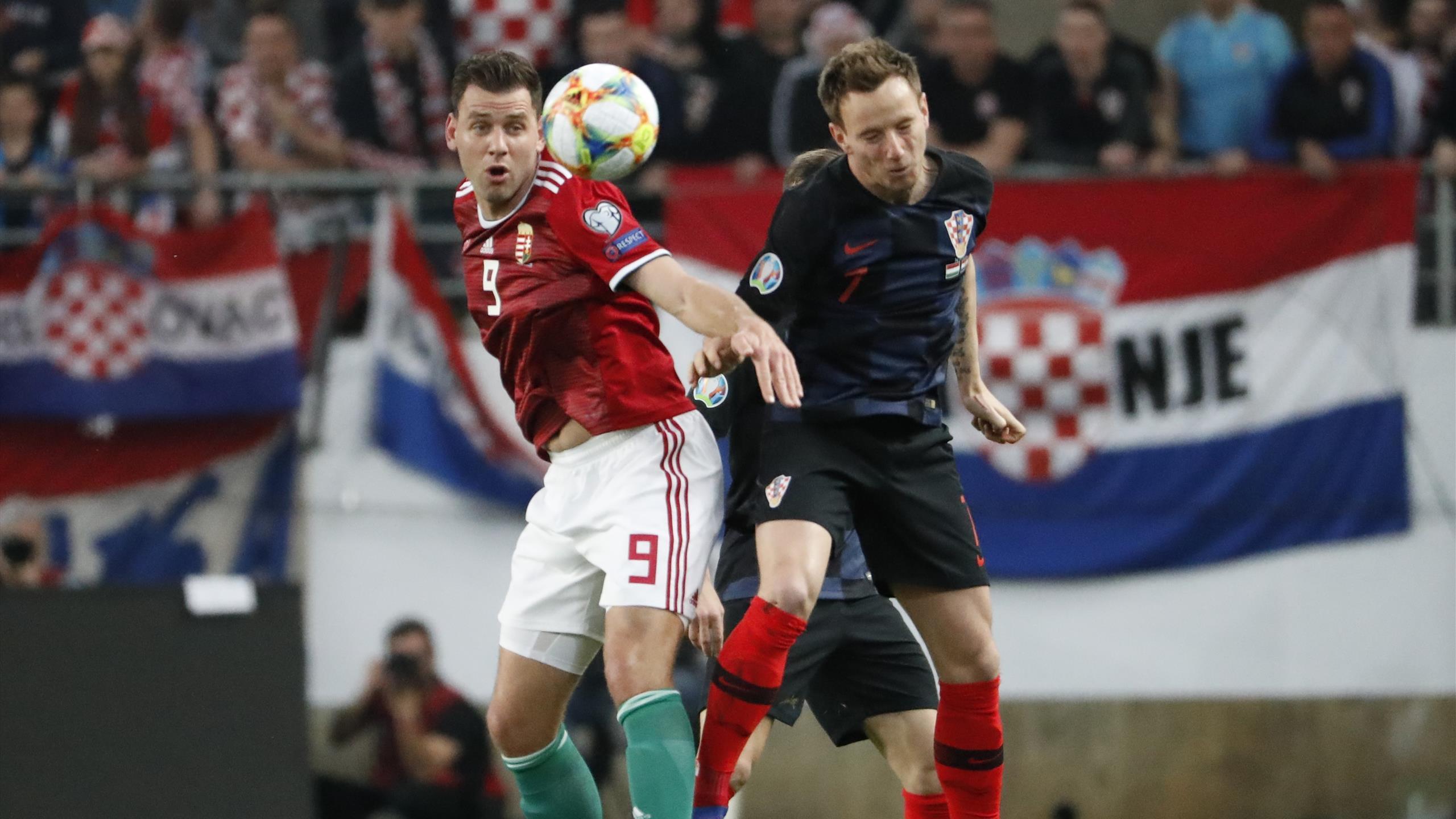 Kroatien Em Quali 2021