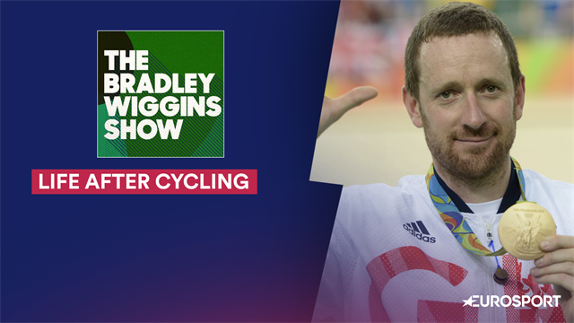 'I was sick of being Sir Bradley' - Wiggins on life after cycling