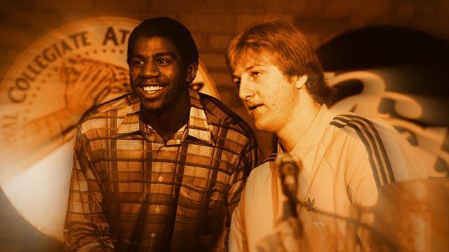 26 mars 1979 : Le 1er duel Bird - Magic, ou la rivalité qui a changé le basket pour toujours