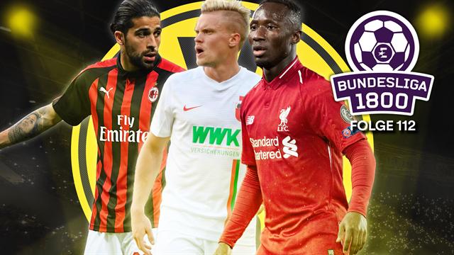 An diesen Stars baggert Dortmund