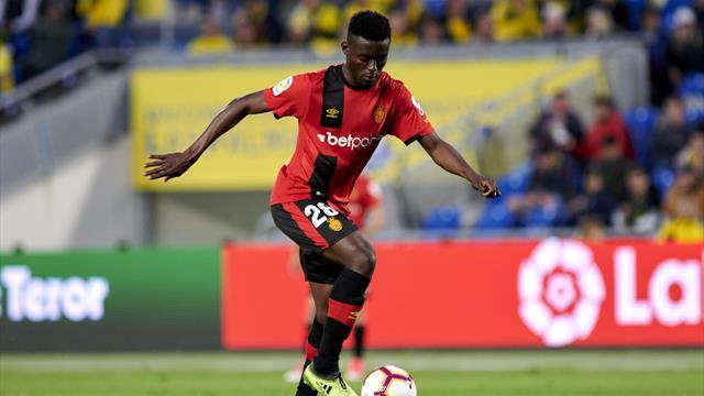 ⚽🇪🇸 El Mallorca sorprende al Albacete y consigue una gran ventaja para la vuelta