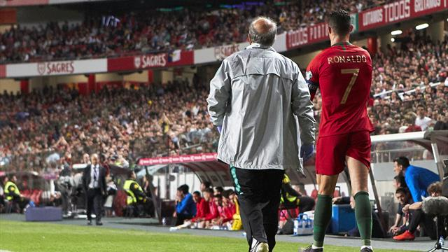 Portugal coach focused on team performance