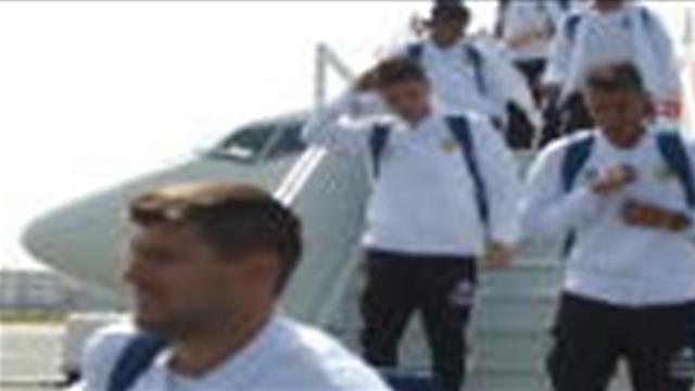 Amical - Sans Messi, les Argentins ont posé le pied au Maroc