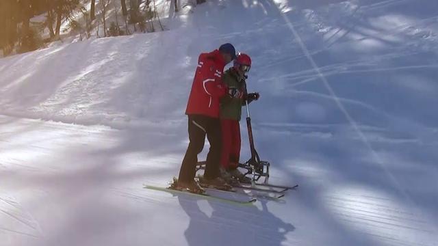 Discovery for Good presenta: una giornata sulla neve dedicata alla disabilità