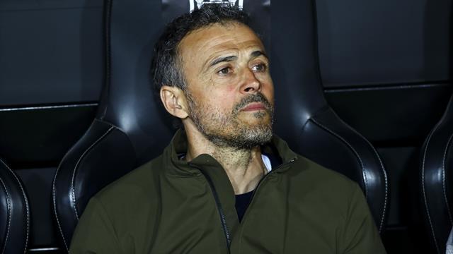Luis Enrique quitte la sélection espagnole, Roberto Moreno le remplace