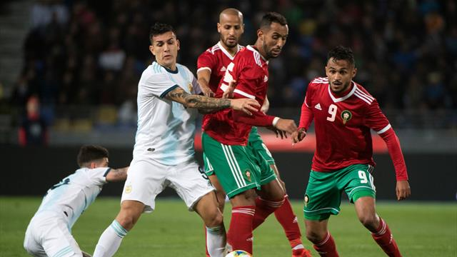 Benatia to captain Morocco at Africa Cup of Nations