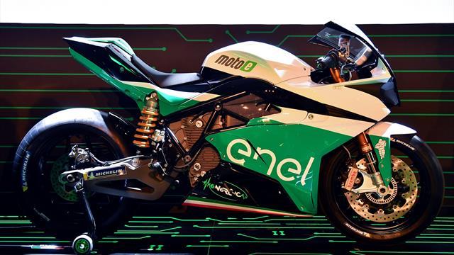 Six épreuves, quatre circuits différents : nouveau calendrier pour le championnat de MotoE