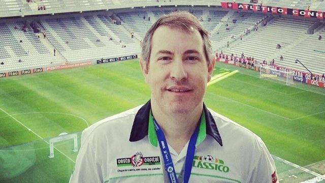 Chapecoense, muore giocando a calcetto il giornalista Henzel: era sopravvissuto al disastro