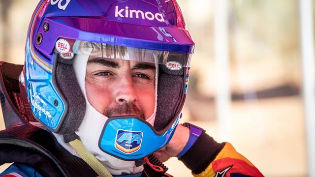 ¿Por qué es el Dakar el mayor reto al que Alonso se ha enfrentado nunca?