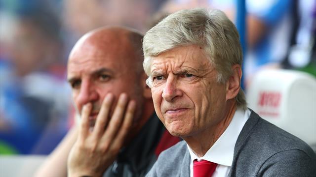 Wenger: I've turned down Premier League offers