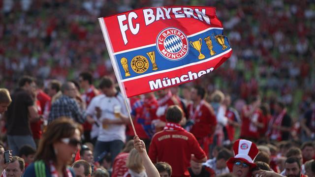 Disparition de Walter Fembeck, l'ex-directeur général du Bayern Munich